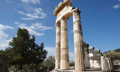 Delphi: 150 km