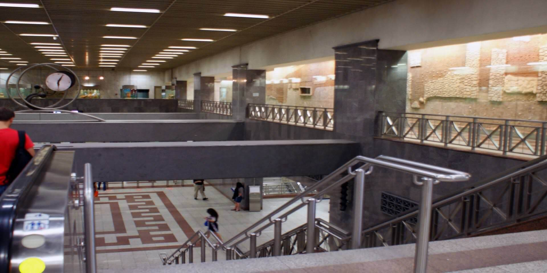 moderne_metro_station_in_athen