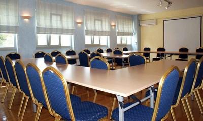 Seminar Facilities